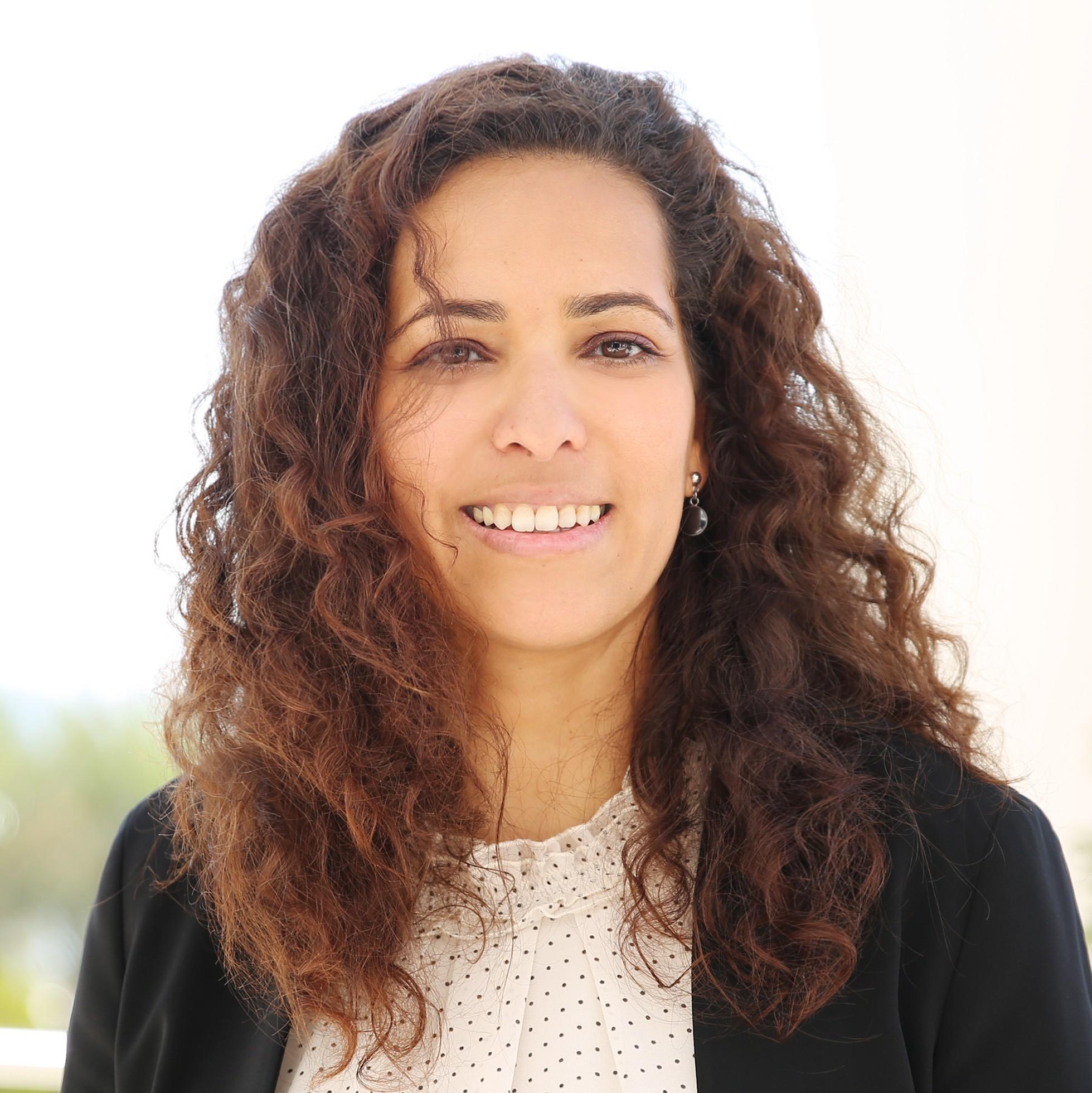 Nadia-Marketing
